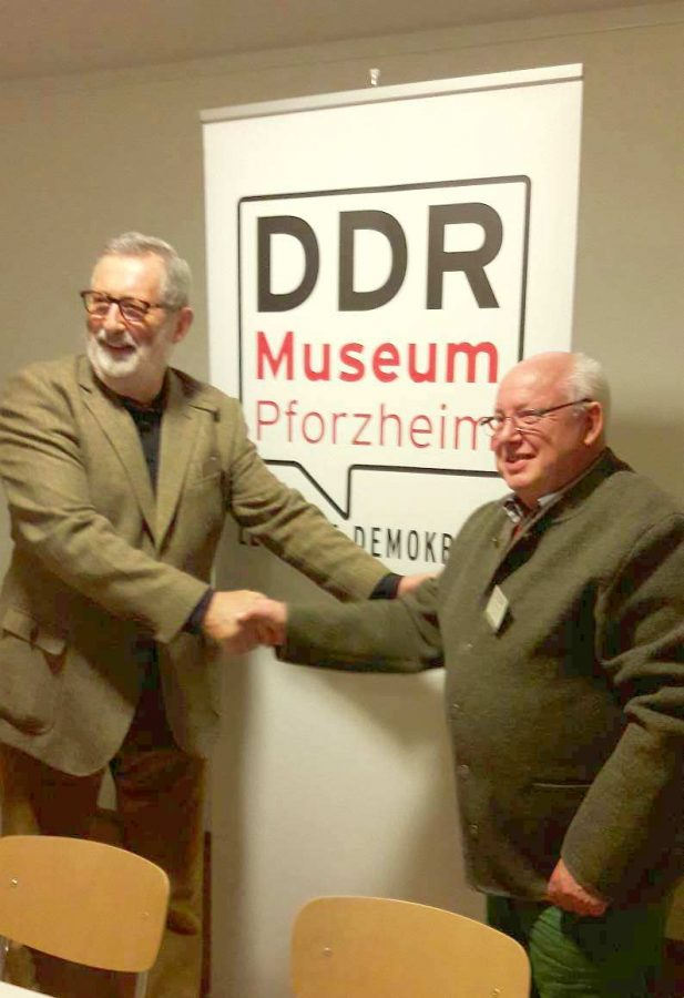 Ddr Museum Pforzheim