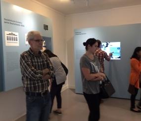 Volles Haus im DDR-Museum zum internationalen Museumstag