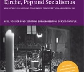 22. Mai 2016 Internationale Museumstag im DDR-Museum: Im Namen des Herrn – Kirche, Pop und Sozialismus