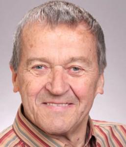 Klaus Knabe Sammler und Gründer des DDR-Museums Pforzheim